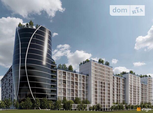 Продаж однокімнатної квартири в Чернівцях на Руська вулиця 236 район Фастівська фото 1