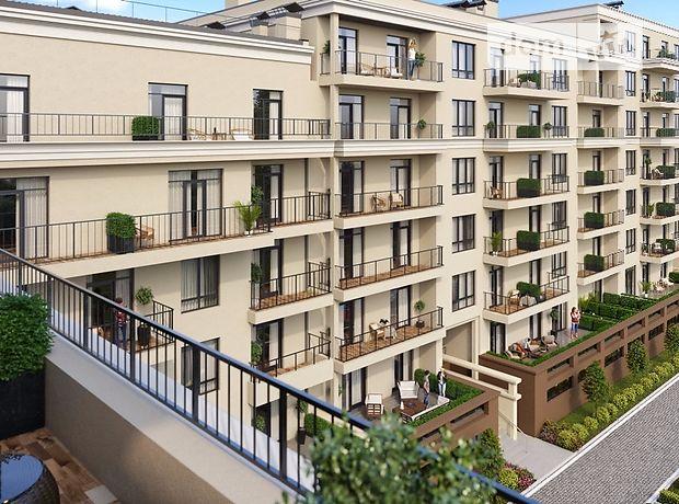 Продажа трехкомнатной квартиры в Черновцах, на ул. Сумская район Фастовская фото 1