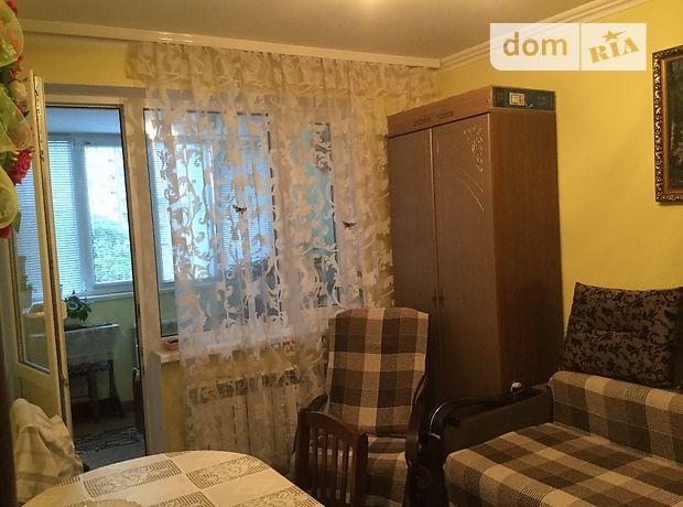 Продажа квартиры, 1 ком., Черновцы, р‑н.Гравитон, Руська