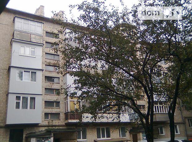 Продажа квартиры, 2 ком., Черновцы, р‑н.Комарова-Красноармейская, Комарова Владимира улица