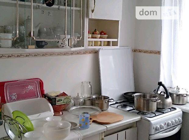 Продажа квартиры, 1 ком., Черновцы, р‑н.Комарова-Красноармейская, Красноармейская улица, дом 57