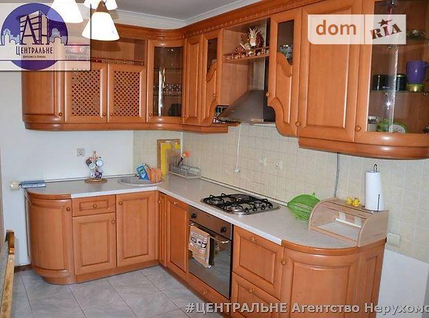 Продажа квартиры, 1 ком., Черновцы, р‑н.Комарова-Красноармейская
