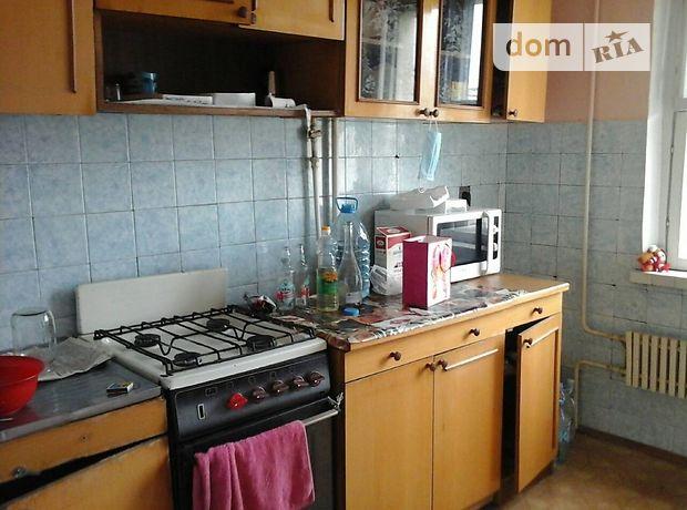 Продажа квартиры, 2 ком., Черновцы, р‑н.Комарова-Красноармейская