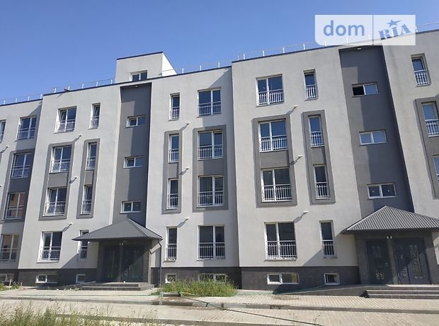 Продажа двухкомнатной квартиры в Черновцах, на ул. Николаевская фото 1