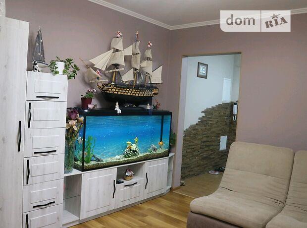 Продажа двухкомнатной квартиры в Черновцах, на ул. Салтыкова-Щедрина Михаила 18, район Парковая зона фото 1