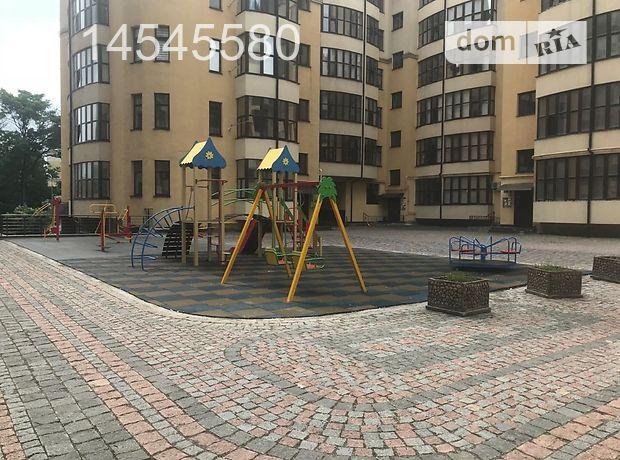 Продаж квартири, 3 кім., Чернівці, р‑н.Паркова зона, Суворова Олександра вулиця