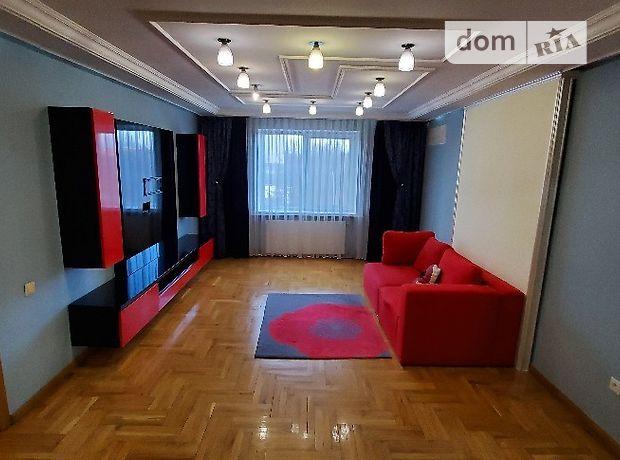 Продажа четырехкомнатной квартиры в Черновцах, район Парковая зона фото 1