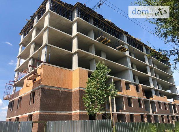 Продажа однокомнатной квартиры в Черновцах, на пер. Смотрицкий 4, район Первомайский фото 1