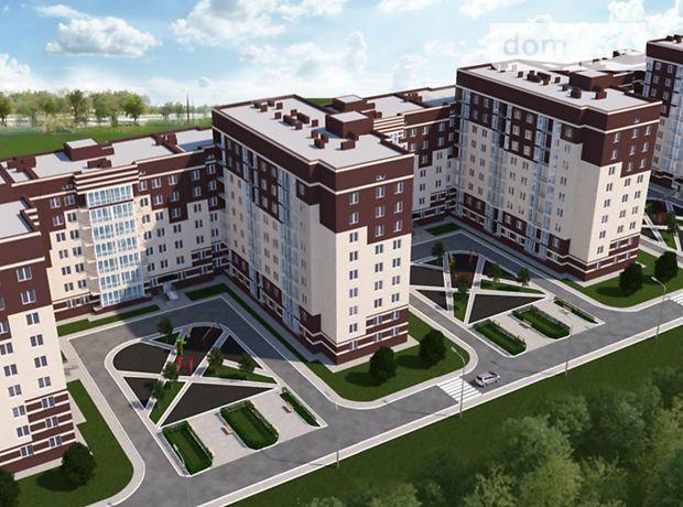 Продажа трехкомнатной квартиры в Черновцах, на пер. Смотрицкий 4, район Первомайский фото 1