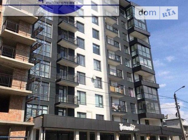 Продажа однокомнатной квартиры в Черновцах, на Каспрука Павла улица район Проспект фото 1