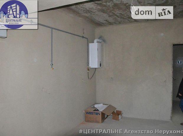 Продажа квартиры, 1 ком., Черновцы, р‑н.Проспект, Ровенская улица, дом 12а