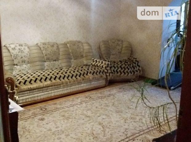 Продажа трехкомнатной квартиры в Черновцах, на ул. Фестивальная район Садгора фото 1