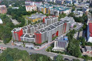 Продажа однокомнатной квартиры в Черновцах, на ул. Красноармейская район Шевченковский фото 2
