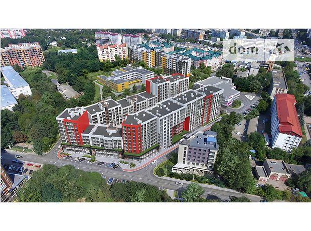Продажа однокомнатной квартиры в Черновцах, на ул. Красноармейская район Шевченковский фото 1