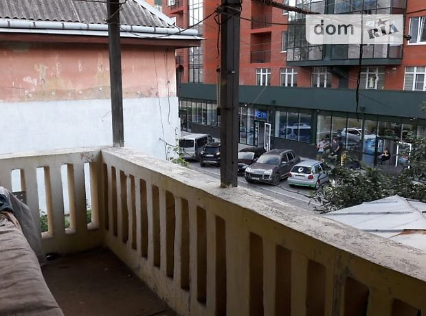 Продажа квартиры, 3 ком., Черновцы, р‑н.Центр, Черноморская улица