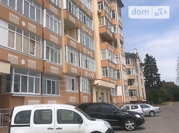 Продажа квартиры, 1 ком., Черновцы, р‑н.Центр, Комаровская улица, дом 6