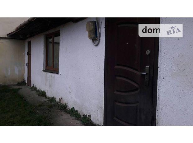 Продажа квартиры, 1 ком., Черновцы, р‑н.Центр, Красноармейская улица