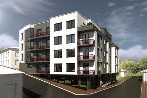 Продажа трехкомнатной квартиры в Черновцах, на ул. Пумнула Арона район Центр фото 2