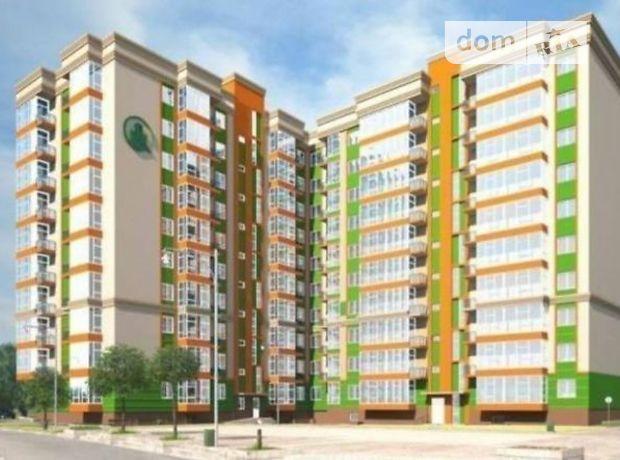 Продажа однокомнатной квартиры в Черновцах, на ул. Николаевская 37/39, район Центр фото 1