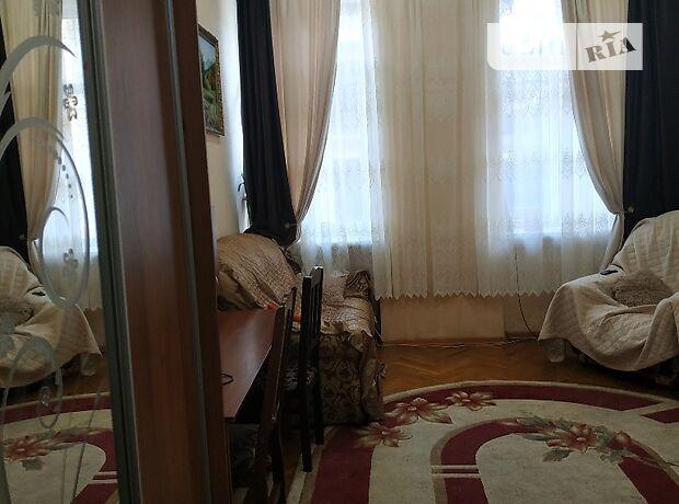 Продажа однокомнатной квартиры в Черновцах, на Заньковецька 19, район Центр фото 1