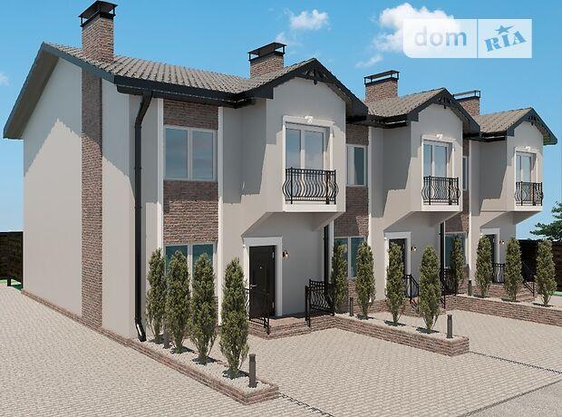 Продажа четырехкомнатной квартиры в Черновцах, на ул. Хотинская 17 район Садгорский фото 1