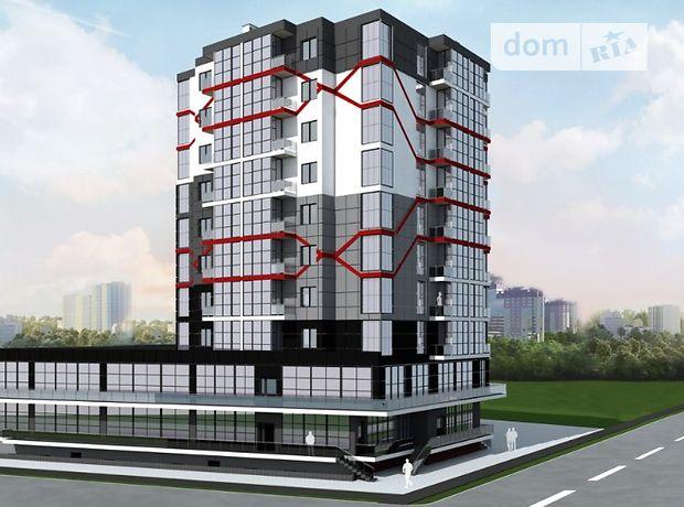 Продажа квартиры, 1 ком., Черновцы