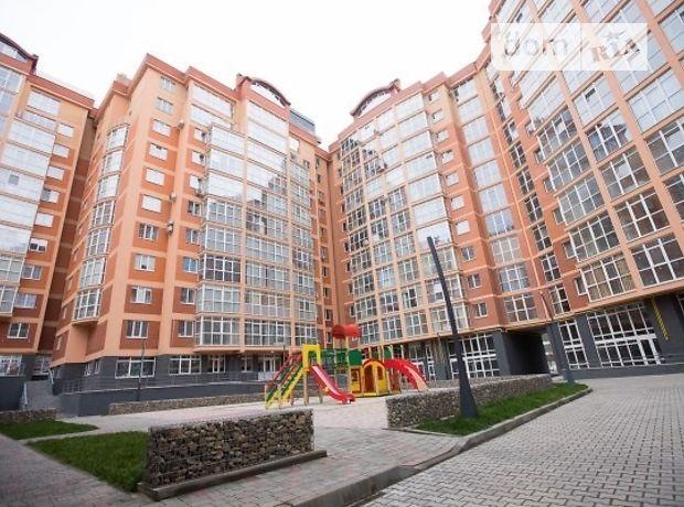 Продажа четырехкомнатной квартиры в Черновцах, на ул. Ровенская 12Б-2 район Комарова-Красноармейская фото 1