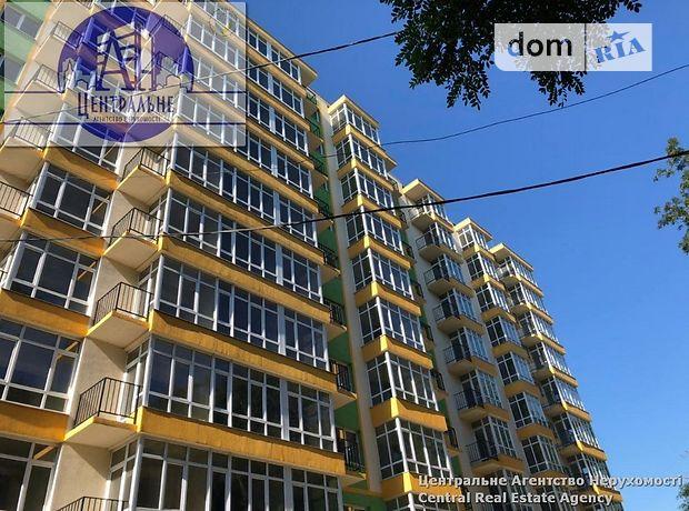 Продажа двухкомнатной квартиры в Черновцах, на ул. Николаевская район Парковая зона фото 1