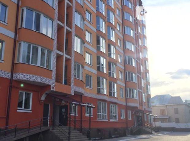 Продажа квартиры, 4 ком., Черновцы, р‑н.Парковая зона