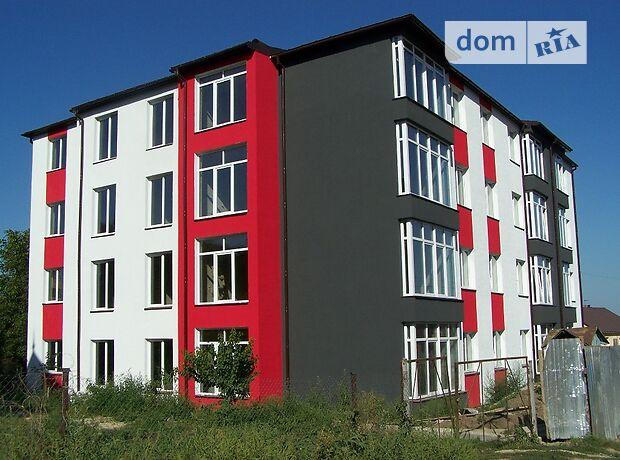 Продаж двокімнатної квартири в Чернівцях на вул. Кагарлицька фото 1