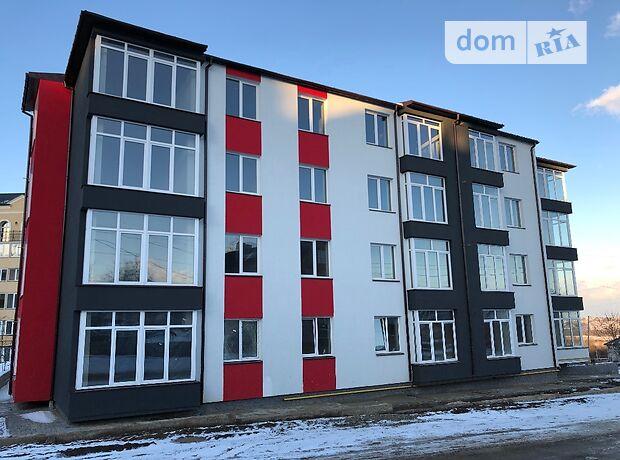 Продажа двухкомнатной квартиры в Черновцах, на ул. Кагарлицкий фото 1