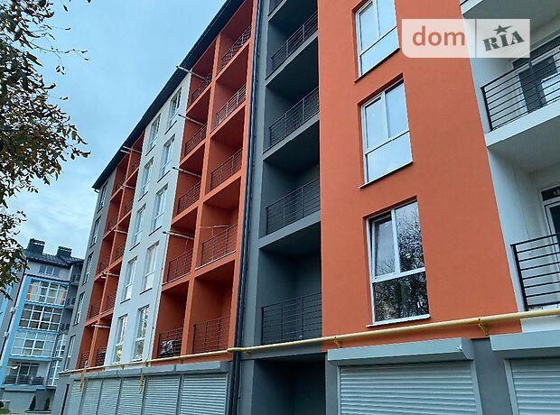 Продаж однокімнатної квартири в Чернівцях на Руська вулиця, кв. 30, район Першотравневий фото 1