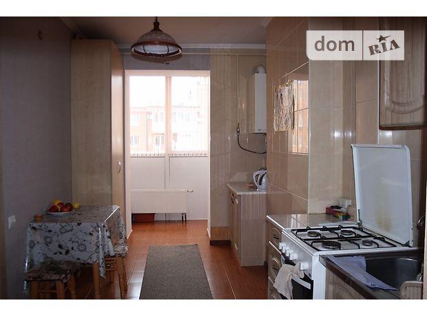 Продажа квартиры, 1 ком., Черновцы, р‑н.Проспект, Ровенская улица