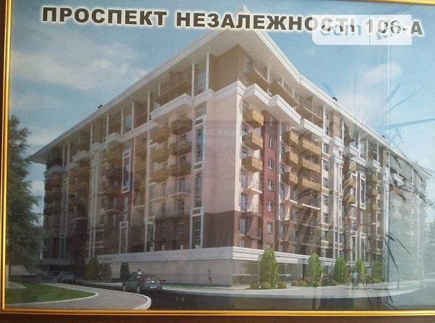 Продажа квартиры, 1 ком., Черновцы, р‑н.Проспект