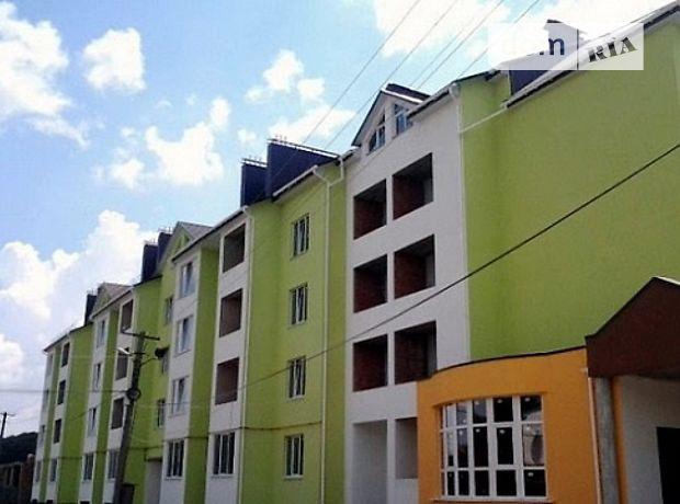 Продажа однокомнатной квартиры в Черновцах, на ул. Заводская район Садгорский фото 1
