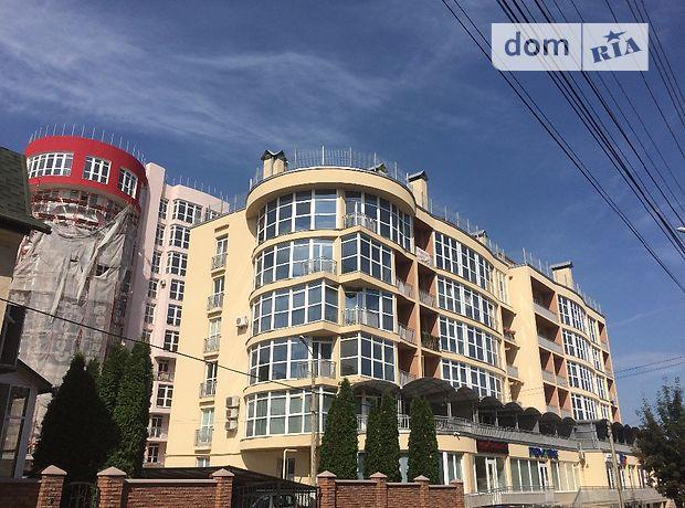 Продажа квартиры, 2 ком., Черновцы, р‑н.Центр, Буковинская улица