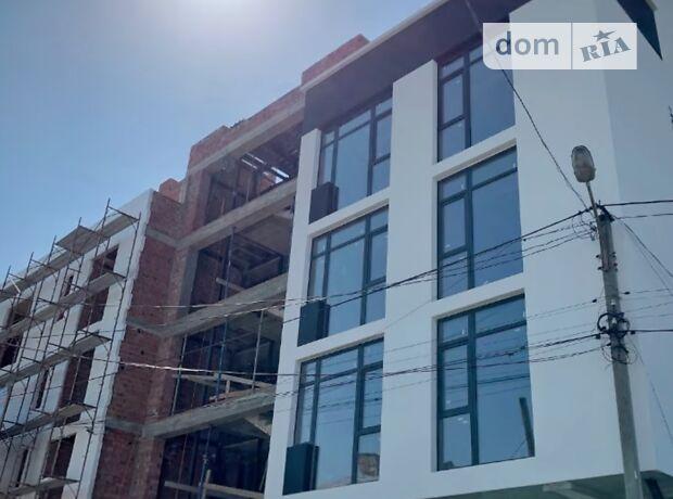 Продаж трикімнатної квартири в Чернівцях на вул. Пумнула Арона район Центр фото 1