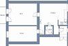Продажа трехкомнатной квартиры в Черновцах, на ул. Кохановского Антона 12 район Центр фото 5