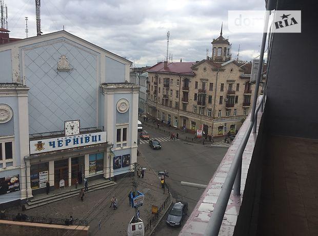 Продажа квартиры, 3 ком., Черновцы, р‑н.Центр, Університетська