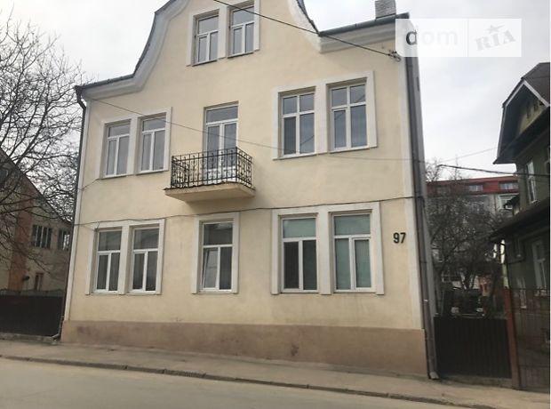 Продажа квартиры, 4 ком., Черновцы, р‑н.Центр