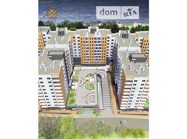 Продажа квартиры, 2 ком., Черновцы, ул. Немировская