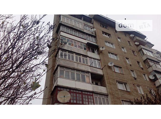 Продажа квартиры, 2 ком., Тернопольская, Чертков, р‑н.Центр, Незалежеості 24а