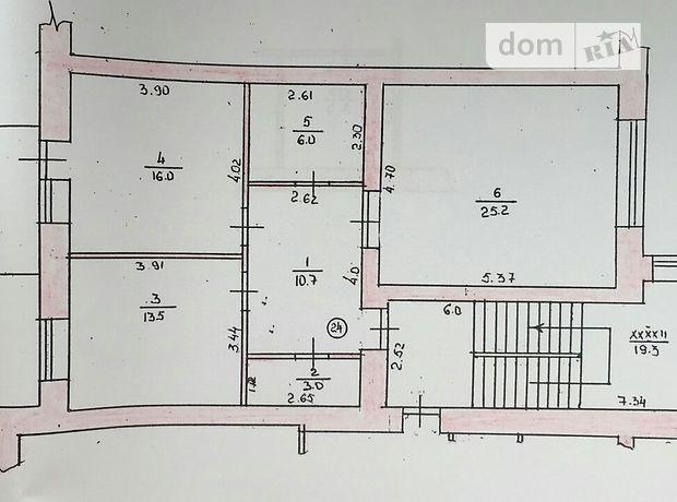 Продажа квартиры, 2 ком., Тернопольская, Чертков, c.Заводское