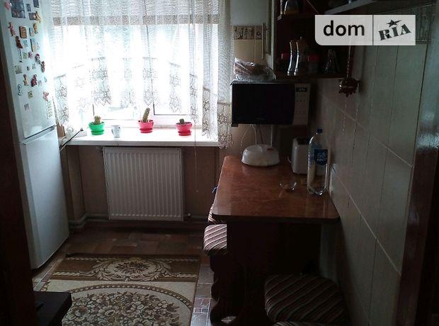 Продажа квартиры, 1 ком., Тернопольская, Чертков