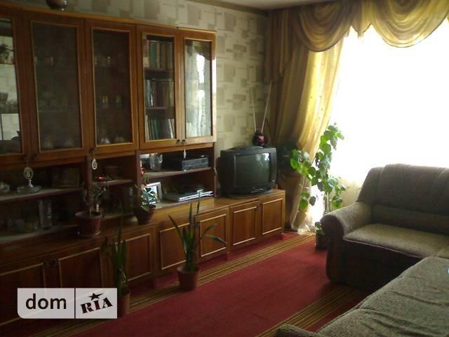 Продаж трикімнатної квартири в Чуднові район Чуднів фото 1
