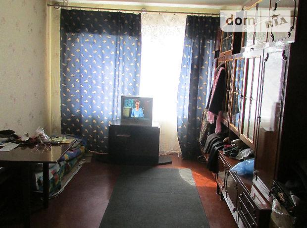 Продажа квартиры, 1 ком., Харьковская, Чугуев, c.Новопокровка, Весича