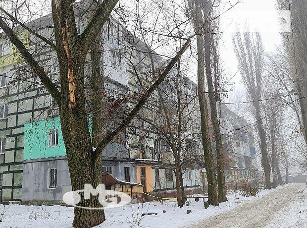 Продажа трехкомнатной квартиры в Днепре, на ул. Гладкова 26 район 12 квартал фото 1