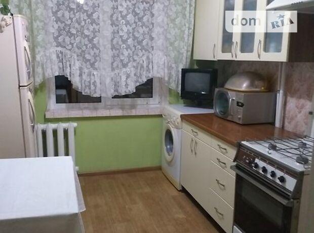 Продажа трехкомнатной квартиры в Днепре, на Л. Мокиевской район Амур-Нижнеднепровский фото 1