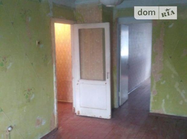 Продаж двокімнатної квартири в Дніпрі на вул. Бабушкіна 37 район Чечелівський фото 1