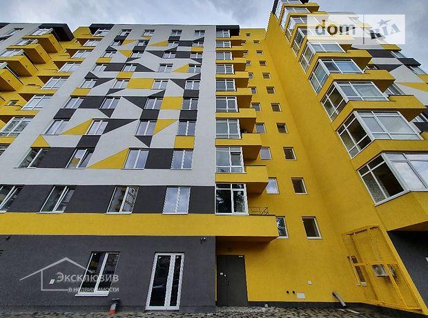 Продажа однокомнатной квартиры в Днепре, на ул. Хмельницкого Богдана 11, район Индустриальный фото 1